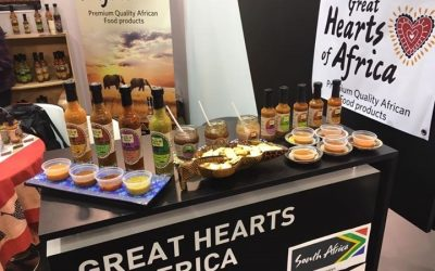 Sial, Paris Trade Show
